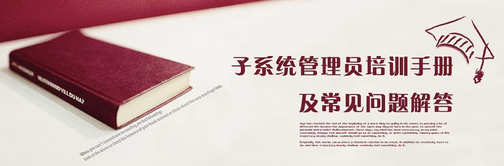 上海子系统