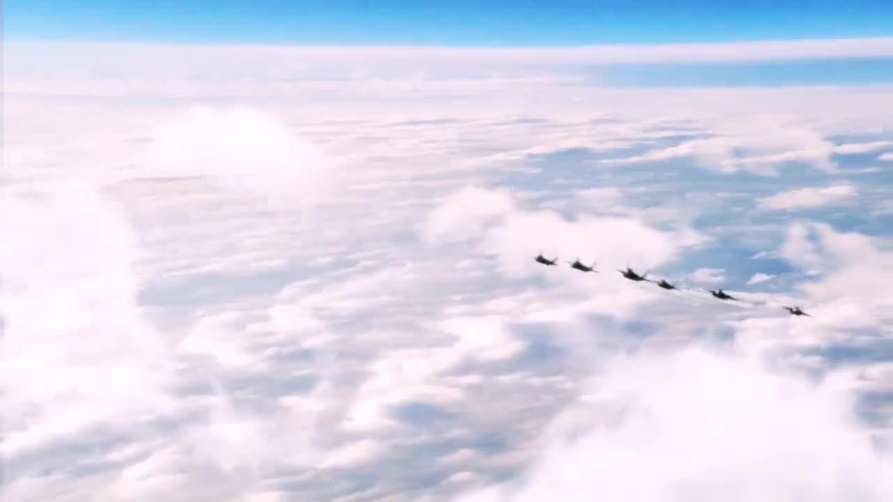 走进航空航天_中国人民解放军空军航空大学_智慧树