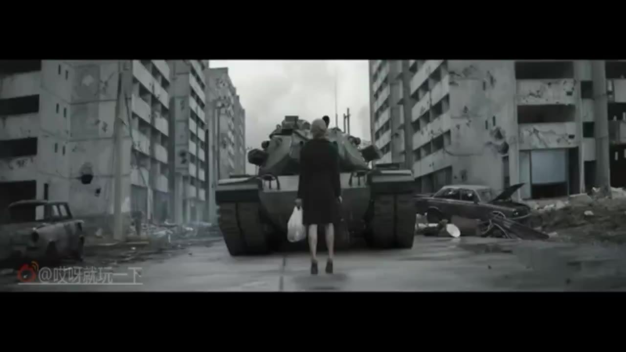 1.3axe香水超级碗创意广告Make love not war.mp4