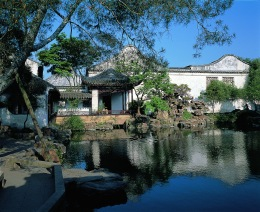 中国古建筑文化与鉴赏