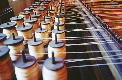 纺织与现代生活