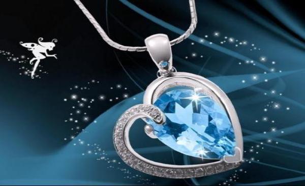 珠宝鉴赏(在线式)