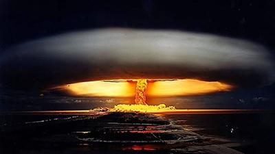走近核科学技术智慧树见面课答案