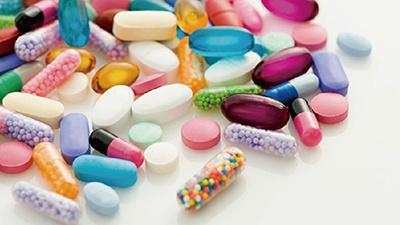 健康导航与科学用药
