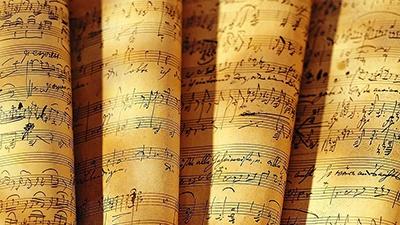 古典音乐欣赏