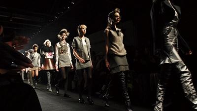 时装文化与流行鉴赏