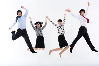 职熵——大学生职业素质与能力提升
