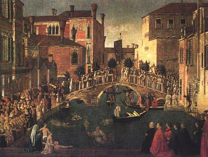 谈谈布克哈特的《意大利文艺复兴时期的文化》