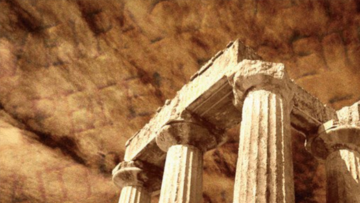 古希腊文明概论
