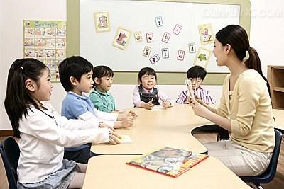 教师口语艺术