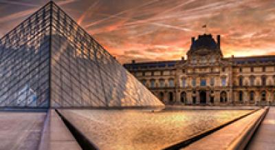 世界著名博物馆艺术经典