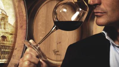 葡萄酒的那些事儿