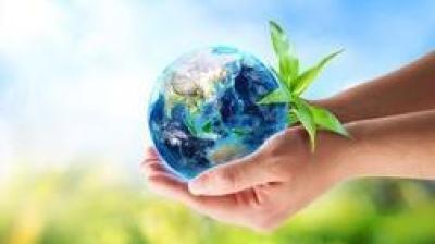 人类与生态文明