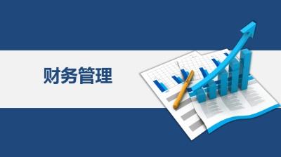 财务管理(东北林业大学)