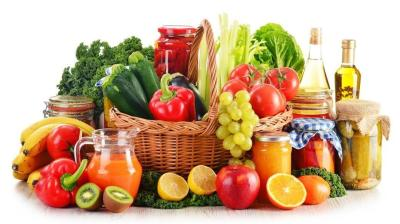 2020果蔬营养与生活答案
