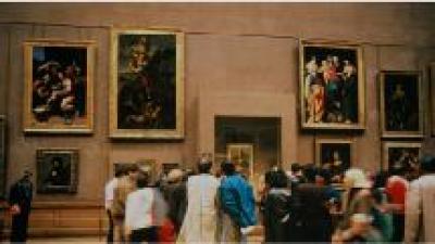 艺术概论教程考试答案2020