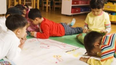 幼儿园教育活动设计