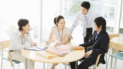 轻松玩转职场——职场沟通与写作技巧