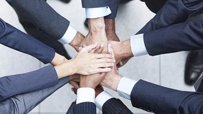 领导力与高效能组织
