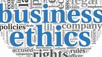 商业伦理与企业社会责任(山东财经大学)见面课答案