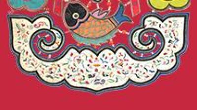 女红——中国女性闺房艺术