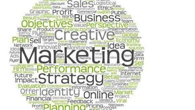 市场营销实务(日照职业技术学院)