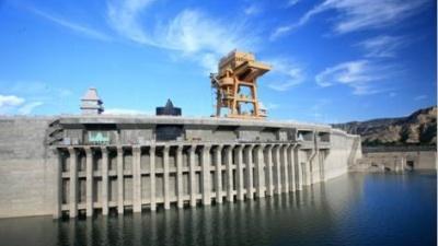 水工建筑物(吉林联盟)