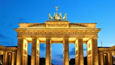 德语国家社会与文化