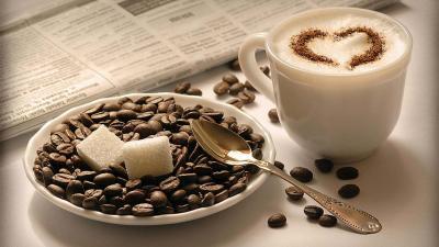 小咖啡大世界