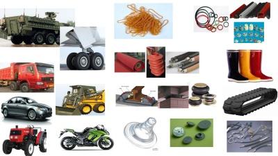 橡胶工艺学(山东联盟)