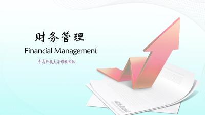 财务管理(山东联盟-青岛科技大学)