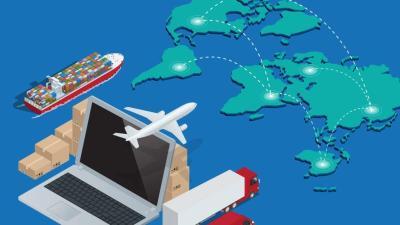 International Trade Practices 国际贸易实务
