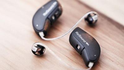 助听器及其辅助设备(山东联盟)
