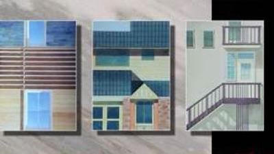 建筑设计基础(山东联盟)