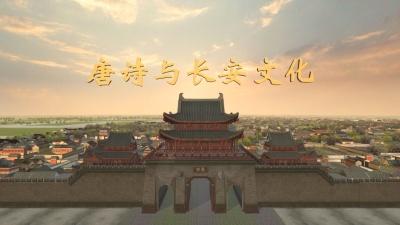 知到唐诗与长安文化判断题答案