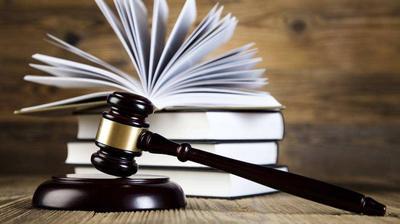 国际关系与国际法
