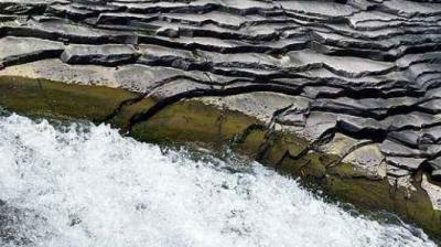 智慧树知到水文学与水文地质章节答案
