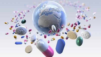 生物药剂学与药物动力学(山东大学)