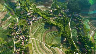 地理中国:自然篇教程试卷答案