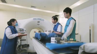 智慧树核医学(山西医科大学)单元测试答案
