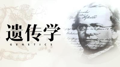 遗传学(中国农业大学)