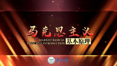 马克思主义基本原理概论(云南大学)
