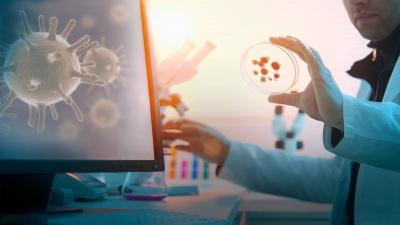 临床微生物学检验技术(山东联盟)
