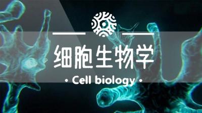 智慧树细胞生物学教程考试答案