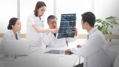 医学影像诊断学1(山东联盟)