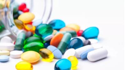 """实用药物学基础--明明白白""""药""""你懂"""