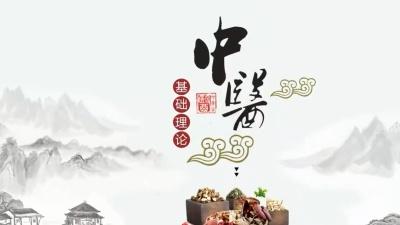 中医基础理论(山东联盟)