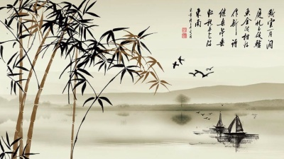 中国古诗词探胜(山东联盟)