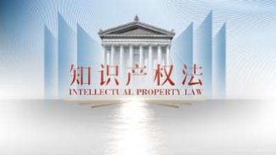知识产权法(华东政法大学)