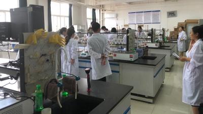 无机化学(山东联盟-青岛科技大学)作业答案
